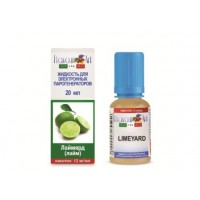 Жидкость FlavourArt Лайм Limeyard 20 ml