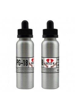 Жидкость X2O PG-18 Rated M 70 ml